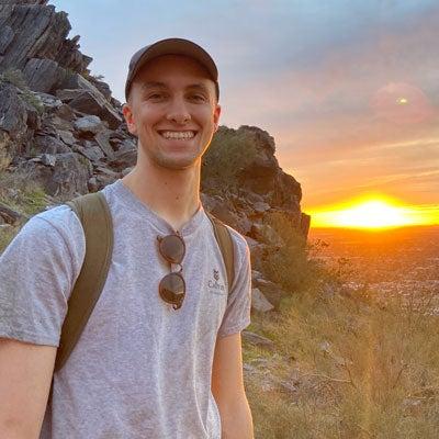 Nathan Lampen, VP of GPA