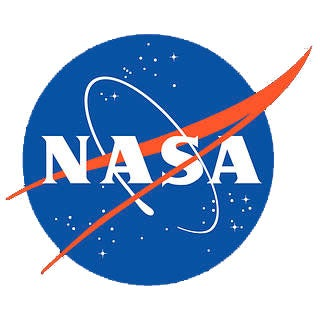 Logo for the National Aeronautics and Space Administration